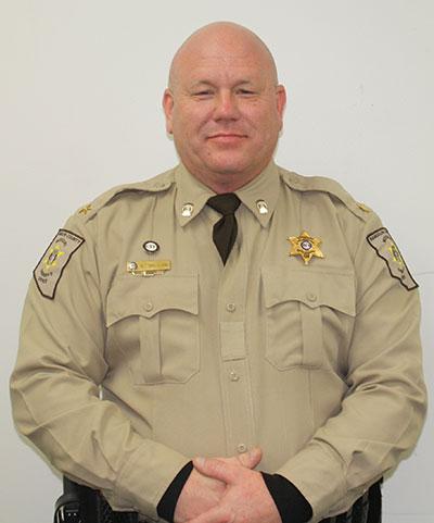 Randolph County Sheriff's Office